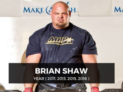 b-shaw